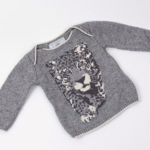 Stella McCartney for baby Gap Cashmere Sweater